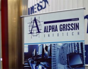 Alpha Grissin Infotech Ukraine